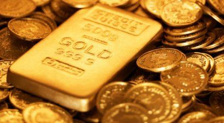 الذهب يواصل الاستقرار.. وعيار«21» يسجل 270 جنيها