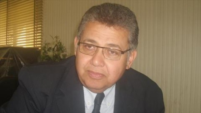 «الشيحي» أبرز المرشحين لحقيبة «التعليم العالي» في حكومة «إسماعيل»