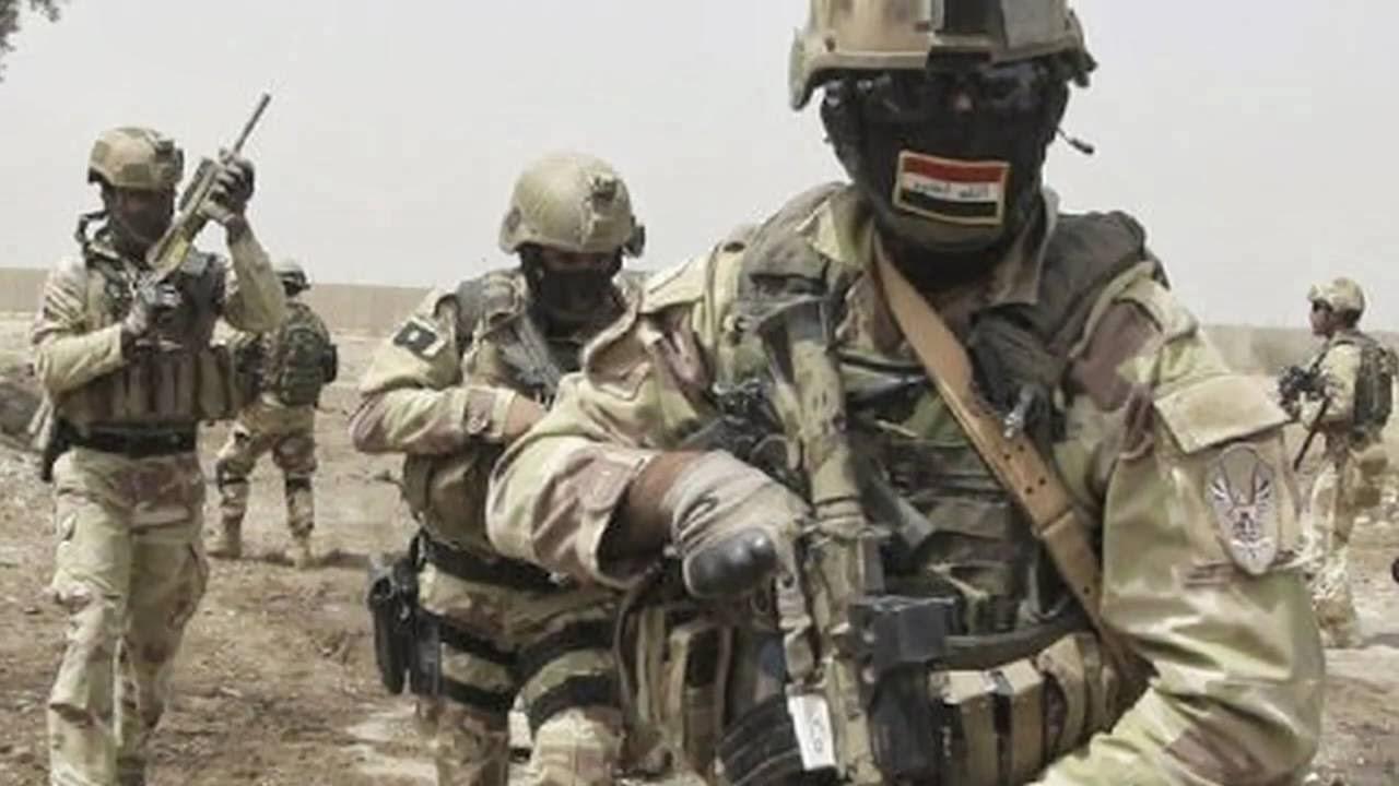 عناصر من الجيش العراقي - أرشيفية