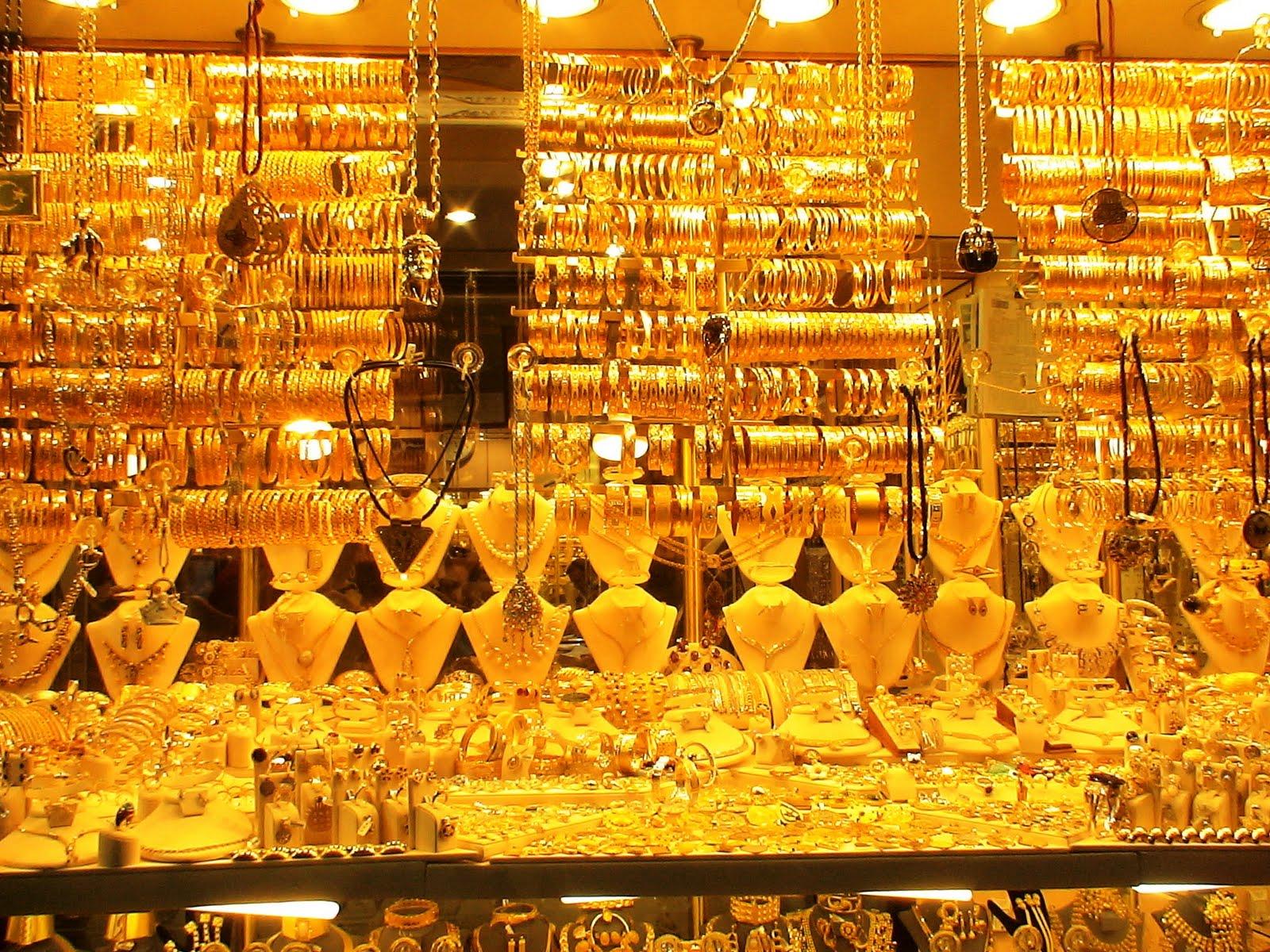 انخفاض أسعار الذهب وعيار 21 يسجل 260.5 جنيها