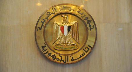 """الرئاسة: """"ديسالين"""" أكد أن سد النهضة سيكون رمزا لتعاون مصر والسودان وإثيوبيا"""