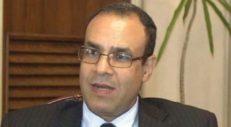 سفير مصر في برلين يلتقي رؤساء تحرير كبريات وسائل الإعلام الألمانية