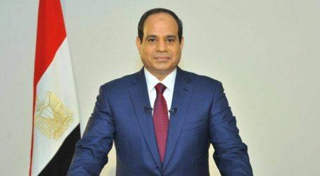 السيسى يفوض رئيس الحكومة فى 7 من اختصاصاته واختيار نائب