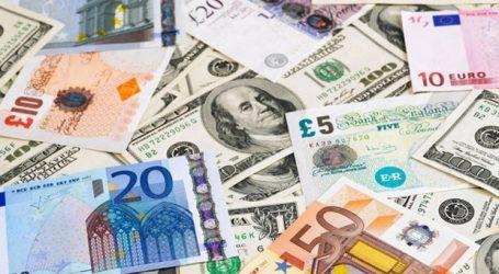 استقرار العملات الأجنبية.. والدولار يسجل 783 قرشًا