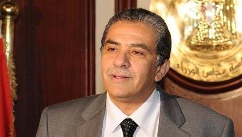 """وزير البيئة: السيسى وجه الحكومة بعرض خطة طويلة المدى على """"النواب"""""""