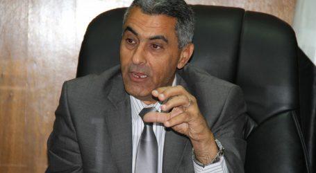 الجيوشي يتفقد ميناء الإسكندرية.. غدًا