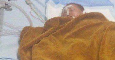 وفاة طفل متأثرًا بإصابته بـ3 رصاصات على يد مسلحين فى قنا