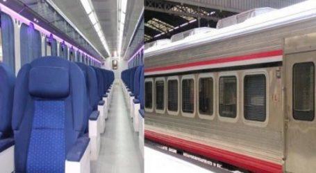 غدًا.. تشغيل أول قطار «VIP» مكيف على خط الصعيد