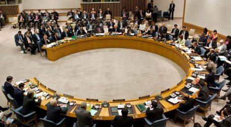 مجلس الأمن الدولي يدعم مصر في مكافحة الإرهاب