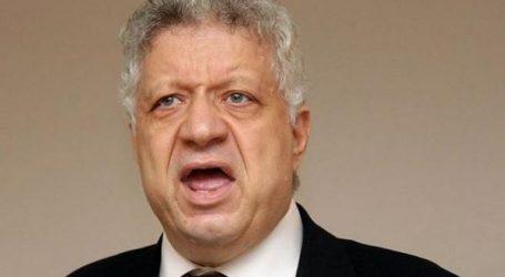 """مرتضى منصور لـ""""رئيس النجم"""": عفوًا.. الكونفدرالية للأهلى"""