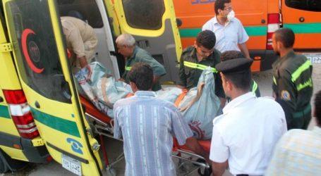 مصرع طالب سقط عليه سقف منزلة فى المنوفية بسبب سوء الأحوال الجوية