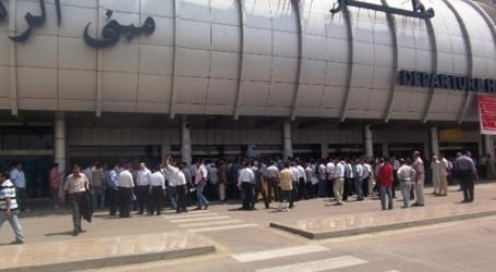 عودة 35 مصريا مرحلين من السعودية لمخالفتهم شروط الإقامة