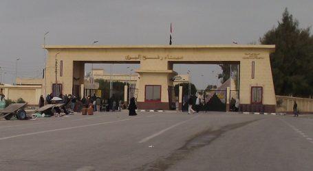 مصادر: حماس تدرس تسليم معبر رفح للرئاسة الفلسطينية بضغوط مصرية