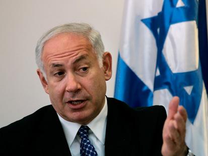 نتنياهو : اسرائيل ترفض بشدة الاقتراح الفرنسي