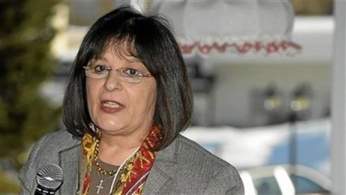 وزيرة التطوير الحضارى تعود من أستراليا