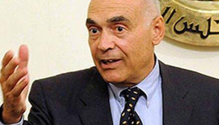 مديرة برنامج الأمم المتحدة الإنمائى لسامح شكرى: ندعم خطط مصر التنموية