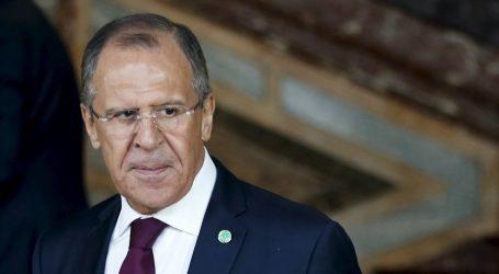 لافروف يحثُّ على عدم الاستماع إلى تصريحات البنتاغون بخصوص عمليات روسيا العسكرية في سوريا