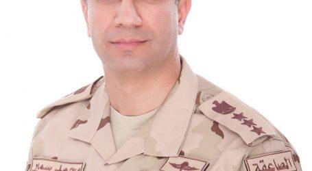القوات المسلحة تصدر بياناً حول العملية الارهابية التي استهدفت فندق القضاة بالعريش