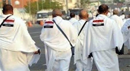 """""""الصحة"""": 37471 حاجًا ترددوا على العيادات الطبية بمكة والمدينة"""