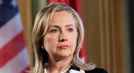 هيلاري كلينتون: الدستور الأمريكي يسمح لـ «مسلم» برئاسة البلاد