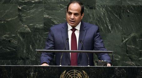 نص كلمة السيسي أمام الجمعية العامة للأمم المتحدة