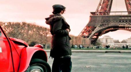 باريس خالية من السيارات اليوم !!