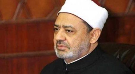 """الطيب يطالب الوعاظ بتوعية الشباب وعدم تركهم فريسة لـ""""تيارات متطرفة"""""""