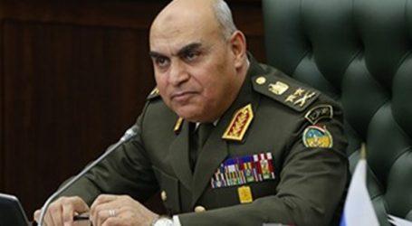 """القوات المسلحة تهنئ """"السيسي"""" بمناسبة حلول عيد الأضحى"""