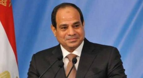 «السيسي»: مصر حريصة على علاقاتها بأمريكا وتواصل العمل معها