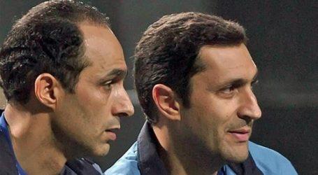 سوزان مبارك وهايدي راسخ تزوران «علاء وجمال» بـ«طرة» وخديجة «تتغيب»