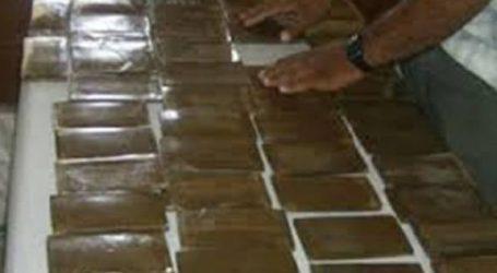ضبط 7 كليو حشيش و500 جرام هيروين إثر حملة على أوكار المخدرات