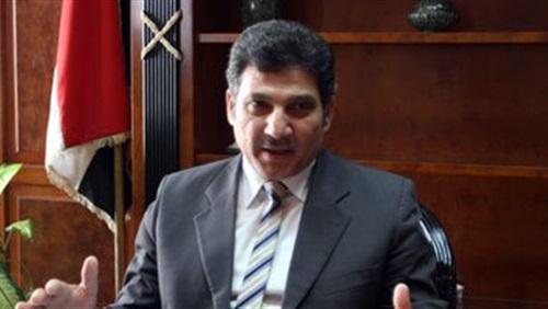 وزير الري: لا تطورات في سد النهضة
