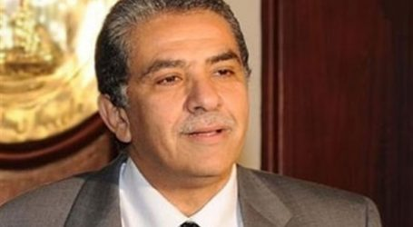 """""""البيئة"""": مصر تشارك غدا فى اجتماعات """"بيرو"""" بشأن التغيرات المناخية ثم اجتماعات بون"""