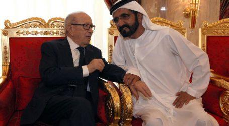 العرب اللندنية : قائد السبسي يعوّل على وساطة مصرية لترميم العلاقات مع الإمارات
