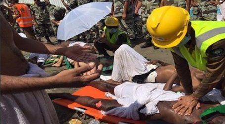 الصحة : استمرار متابعة أوضاع الحجاج المصريين و14 حالة وفاة في منى