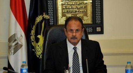 وزير الداخلية يوجه بمتابعة حالة الحجاج المصريين بكافة البعثات