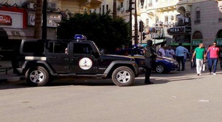 اشتباكات بين قوات الأمن وأنصار جماعة الإخوان بالإسكندرية