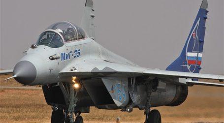 فلايت جلوبال : مصر تتفاوض مع روسيا لشراء مقاتلات ميج 35