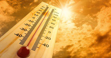 """""""الأرصاد"""": طقس اليوم معتدل وارتفاع الحرارة 10 درجات وعواصف ترابية غدا"""