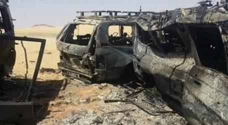 """""""جارديان"""": حادث الواحات مُحرج لمصر ويهدد السياحة"""