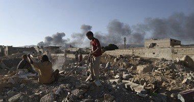 صحيفة وول ستريت جورنال : روسيا تطور قاعدتين عسكريتين فى سوريا مجدداً