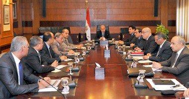 مجلس الوزراء: خطة شاملة لمكافحة الإرهاب مع الالتزام بمعايير حقوق الإنسان