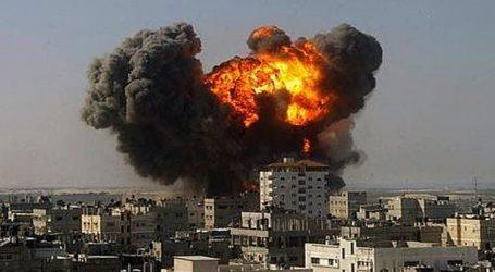 15 قتيلا في انفجار بمسجد في وسط صنعاء
