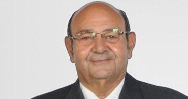 استقالة مجيب عبد الله من رئاسة نادى الصيد