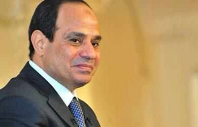 السيسي يلتقي أمير الكويت في الأمم المتحدة