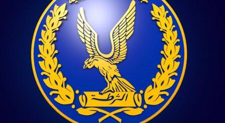 """""""الداخلية"""": عبوة ناسفة وراء انفجار محيط قسم الأزبكية وتلفيات بسيارة شرطة"""