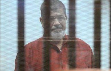 تأجيل محاكمة مرسي في التخابر مع قطر لـ10 أكتوبر لمواصلة سماع الشهود