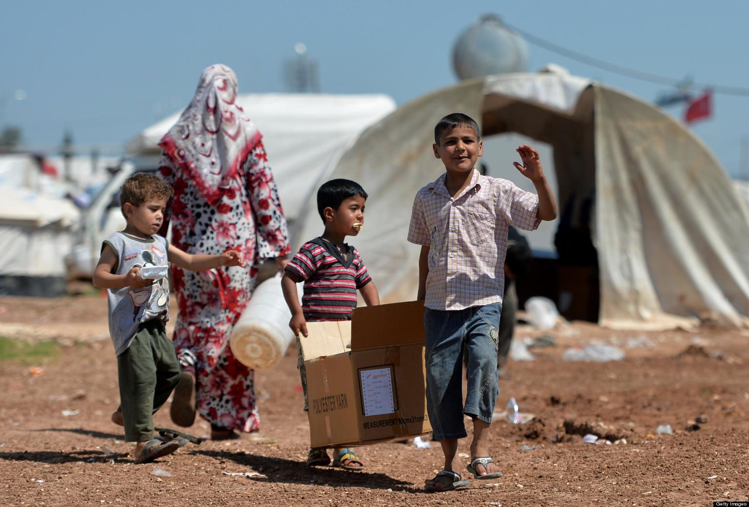الأمم المتحدة تدعو العالم للسير على خطى مصر ولبنان والأردن بأزمة اللاجئين