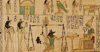 الجارديان: الانتهاء من تجميع المخطوطة الفرعونية الجلدية الأقدم فى العالم