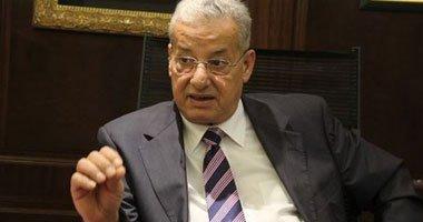 """""""المقاولون العرب"""" تبدأ رسميًا تنفيذ خط مياه العاصمة الإدارية الجديدة"""